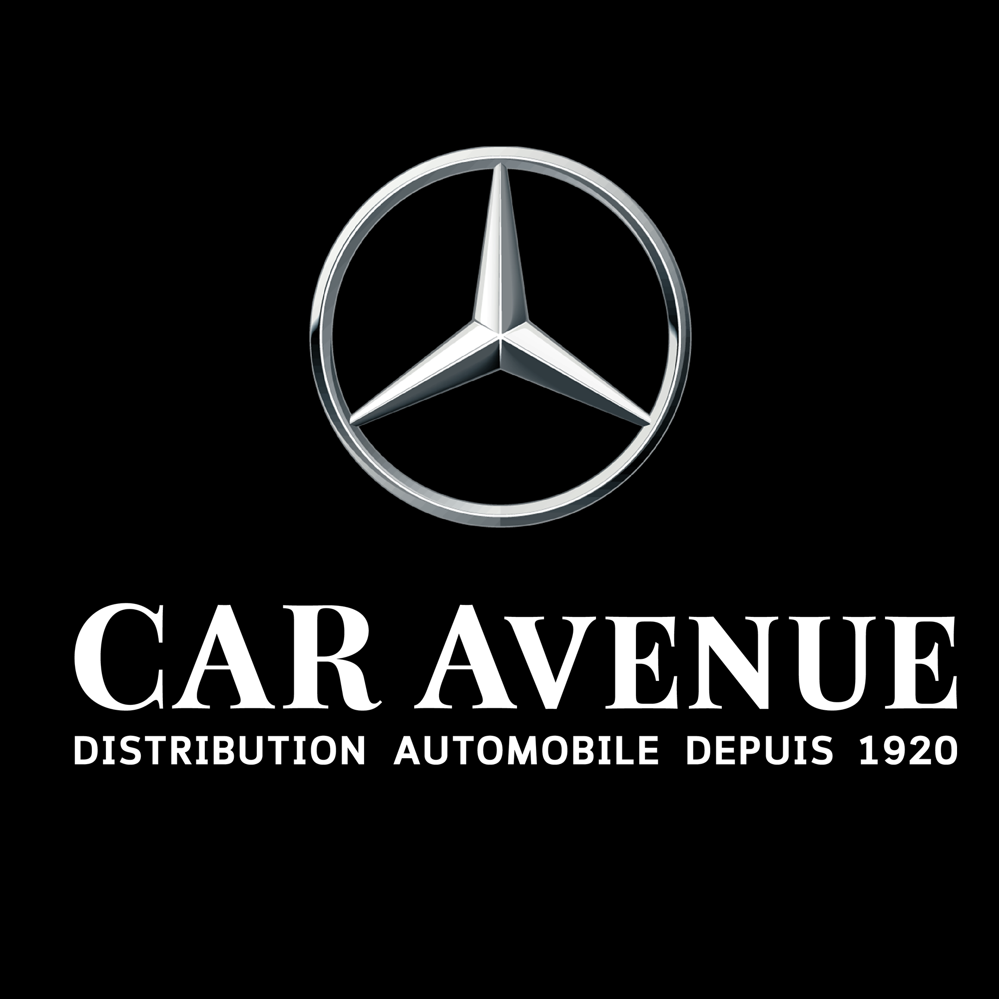Mercedes CAR Avenue